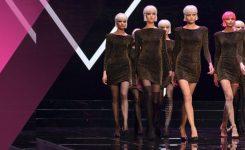 CONTE FASHION SHOW. Первый модный показ от «CONTE» состоялся.